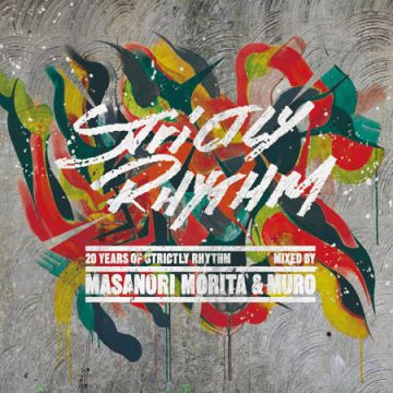 20 Years of Strictly Rhythm