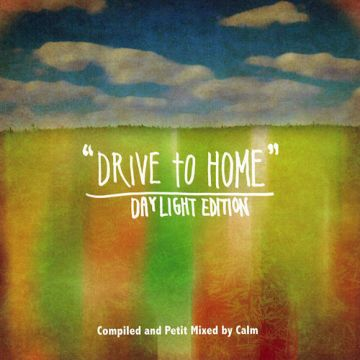 Drive To Home Daylight Edition