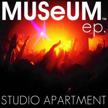 MUSeUM EP