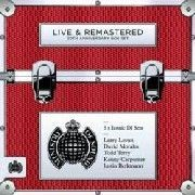 Live & Remastered 20th Aniversary Boxset