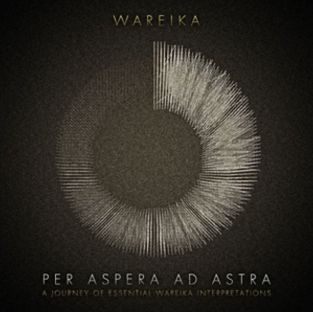 PER ASPERA AD ASTRA (Through Hardships to the Stars)
