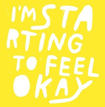 I'M STARTING TO FEEL OK VOL.5