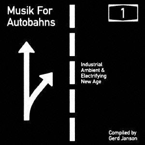 Music For Autobahns