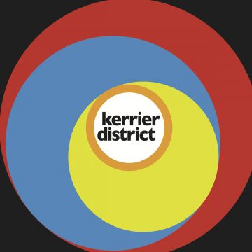 KERRIER DISTRICT(RE-MASTERED)