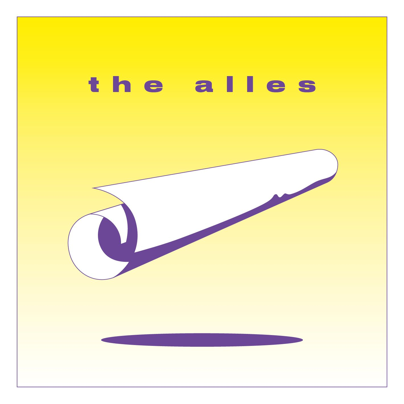 the alles