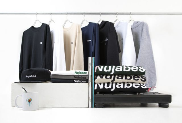 "Nujabesのポップアップショップ「Nujabes ""World Tour"" First Collection」がスタート"