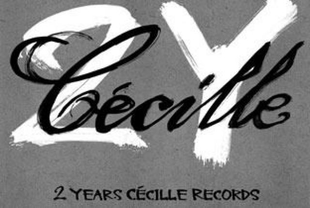 """Cecille Records""がレーベル設立2周年CDをリリース"