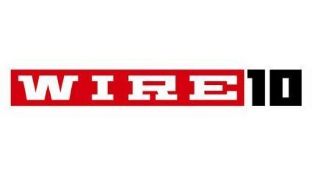 「WIRE10」開催決定