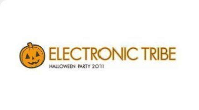 「ELECTRONIC TRIBE HALOWEEN PARTY 2011」のタイムテーブルが発表