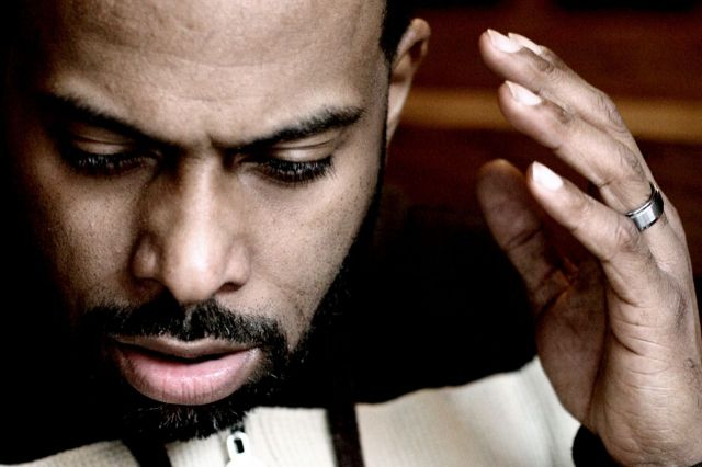 「Theo Parrish Japan Tour 2011>> 2012」が決定
