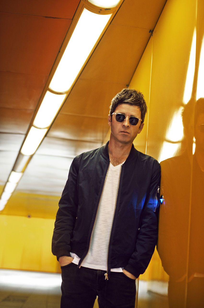フジロック第7弾ラインナップにNoel Gallagher's High Flying Birds、BOOM BOOM SATELLITESら5組が発表