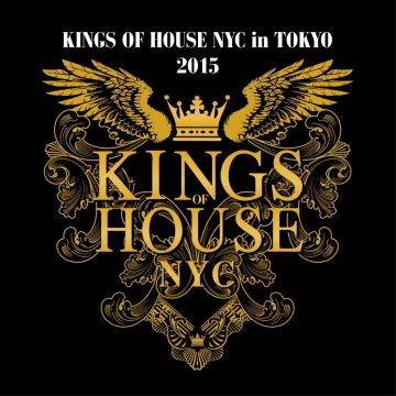 David Morales, Louie Vega, Tony Humphriesが一堂に会す夢のセッションパーティー「KINGS OF HOUSE NYC」が日本初上陸