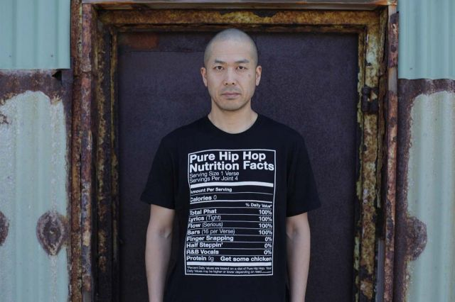 tha BOSS(THA BLUE HERB)ソロアルバム『IN THE NAME OF HIPHOP』からMV解禁