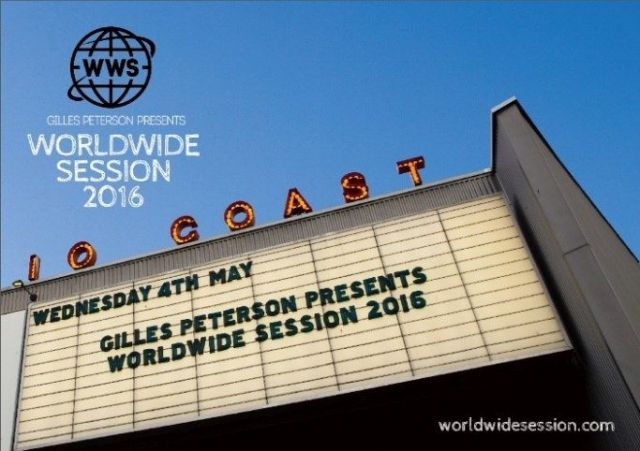 "「WORLDWIDE SESSION 2016」全出演者発表。Miguel Atwood-Ferguson Ensemble、SOIL&""PIMP""SESSIONS、日野皓正が追加"