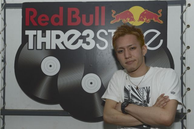 Red Bull Thre3style Japan 関東予選