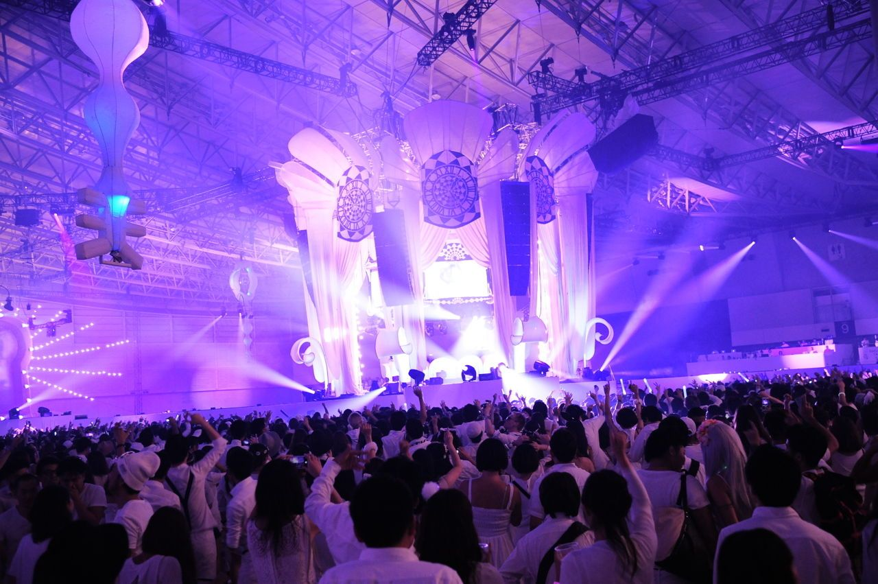MARK STYLER PRESENTS SENSATION Wicked Wonderland