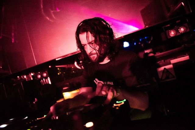 "Prins Thomas Japan Tour 2015 - new mix cd ""Paradise Goulash"" Release Party -"