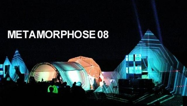 METAMORPHOSE 08 - Part 2 -  (8/22)