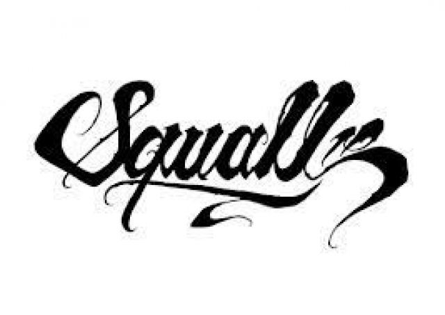 ClubSQUALL