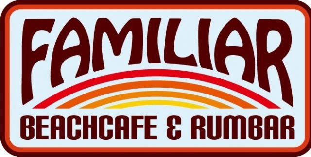 Beachcafe&RumBar  FAMILIAR