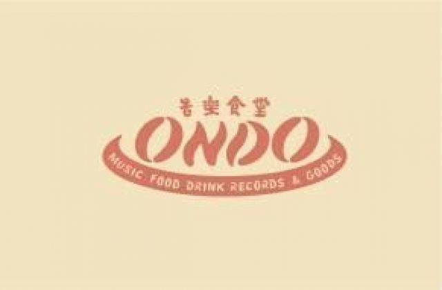 音楽食堂 ONDO>
