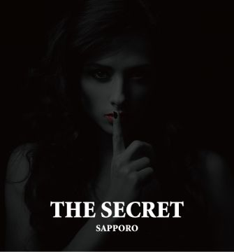 THE SECRET SAPPORO
