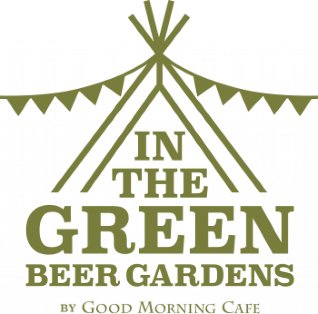 ルミネ池袋 8F,9F -IN THE GREEN BEER GARDEN & BBQ-