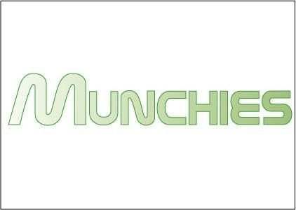 DJ BAR Munchies