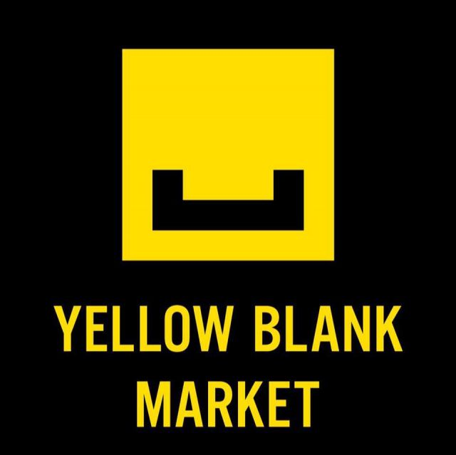 Yellow Blank Market