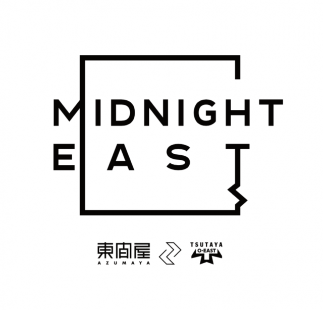MIDNIGHT EAST
