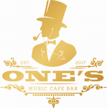 "Music Cafe Bar ""ONE'S"""
