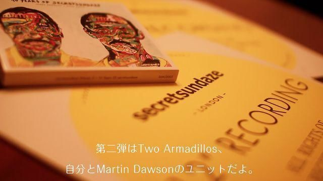 Clubberia TV / Party Report: 10 years of secretsundaze at Warehouse 702, Tokyo / 09.10.2011 + Interv