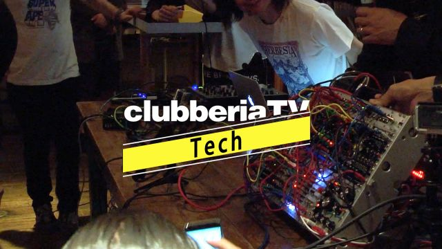 Tech: Ableton Meetup Tokyo - Talk Session2 - Part4/4