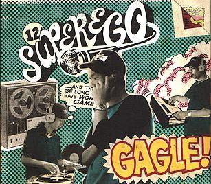 Gagle Discografia GAGLE_SUPEREGO